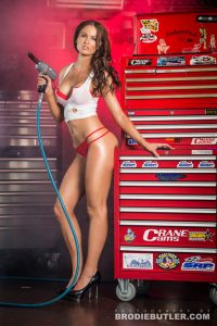 Miss Motorvation 2013 Ashleigh Jade