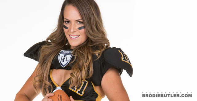 Brooke LFL Angels