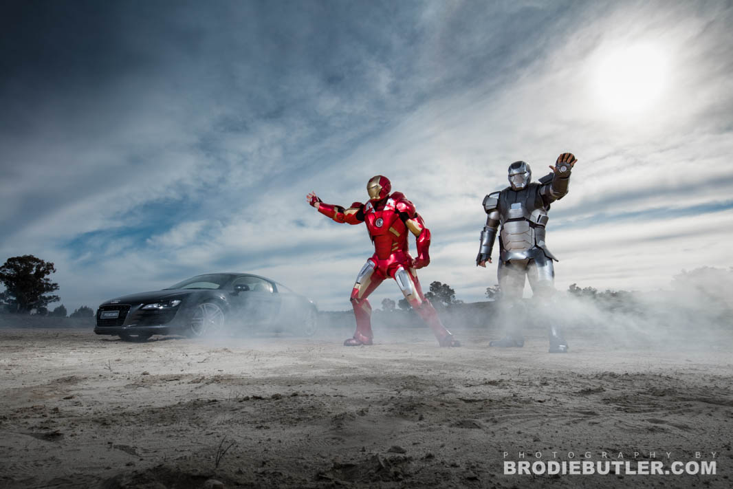 Ironman Original