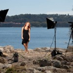 Behind The Scenes using the Elinchrom Ranger RX Speed AS