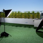 Elinchrom Ranger RX Speed AS setup